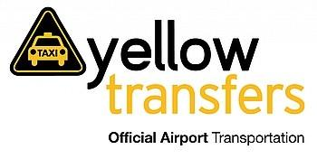 Cancun Yellow Transfers Taxis