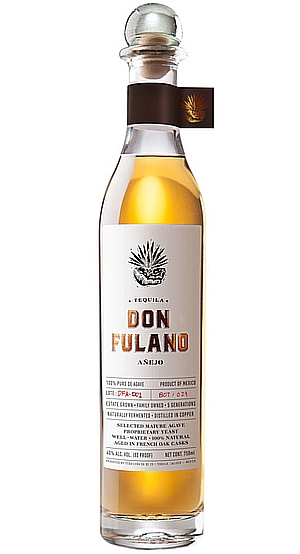 Текила Don Fulano Añejo