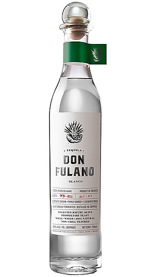 Текила Don Fulano Blanco