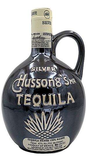 Текила Hussong's Silver Tequila