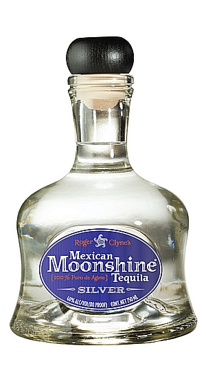 Текила Mexican Moonshine Tequila Silver