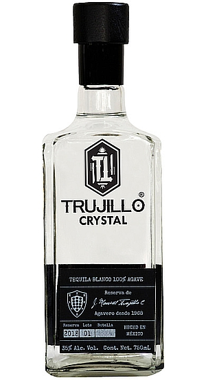 Текила Trujillo Crystal Blanco
